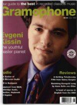 Gramophone – June 1999