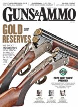 Guns & Ammo – May 2021