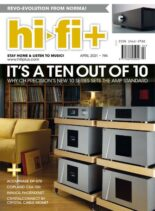 Hi-Fi+ – Issue 194 – April 2021