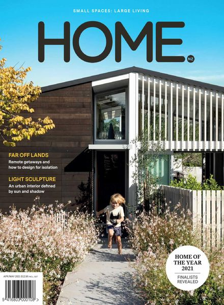Home New Zealand – April 2021