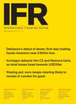 IFR Magazine – April 03, 2021