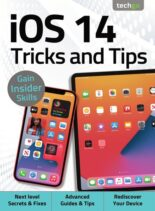 iOS 14 For Beginners – 31 March 2021