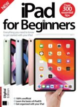 iPad for Beginners – 02 April 2021