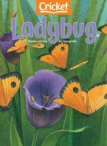 Ladybug – April 2021