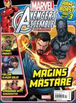 Marvel Avengers – 01 april 2021