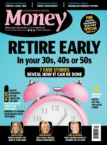 Money Australia – April 2021