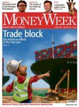 MoneyWeek – 02 April 2021