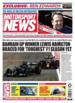 Motorsport News – April 2021