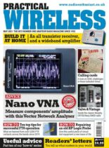 Practical Wireless – May 2021