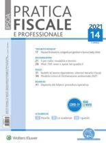 Pratica Fiscale e Professionale – 5 Aprile 2021