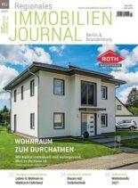 Regionales Immobilien Journal Berlin & Brandenburg – Marz 2021