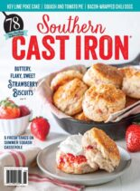 Southern Cast Iron – May 2021