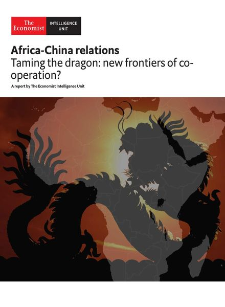 The Economist Intelligence Unit – Africa-China relations 2021