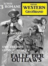 Uksak Western Grossband – Nr.3 2021