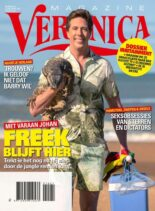 Veronica Magazine – 03 april 2021