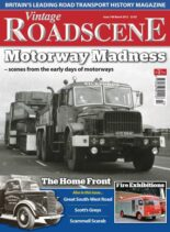 Vintage Roadscene – Issue 148 – March 2012