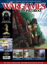 Wargames Illustrated – Issue 388 – February 2020