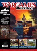 Wargames Illustrated – Issue 396 – December 2020