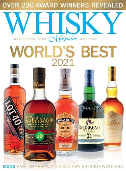 Whisky Magazine – April 2021
