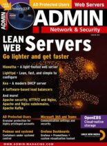 Admin Network & Security – Issue 62 – April 2021