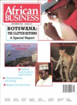 African Business English Edition – September 1994