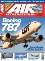 Air International – December 2015