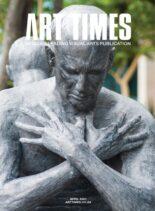 Art Times – April 2021