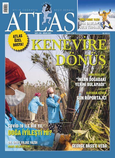 Atlas – 31 Mart 2021