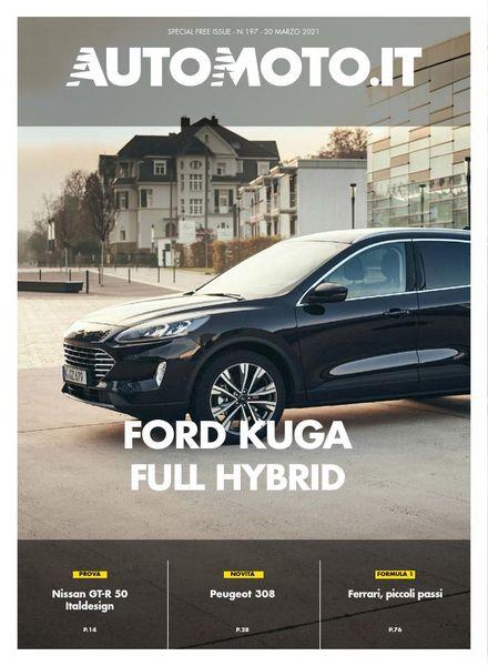 Automoto.it Magazine – 30 Marzo 2021