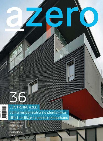azero – Marzo 2021