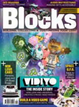 Blocks Magazine – Issue 78 – April 2021