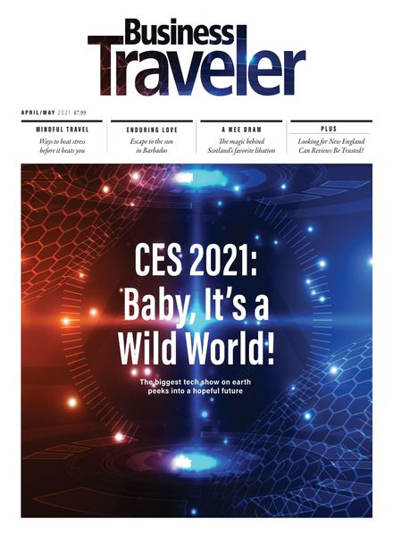 Business Traveler USA – April 2021