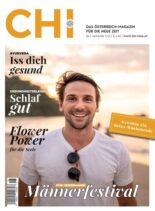 CHI – Magazin – April 2021