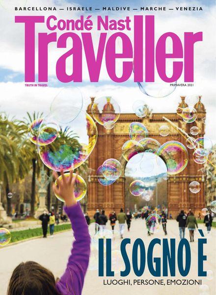 Conde Nast Traveller Italia – Primavera 2021
