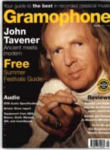 Gramophone – May 1999