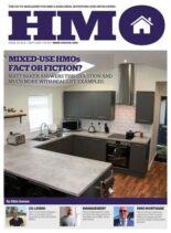 HMO – Issue 25 – August-September 2020