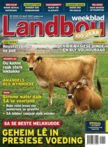 Landbouweekblad – 08 April 2021