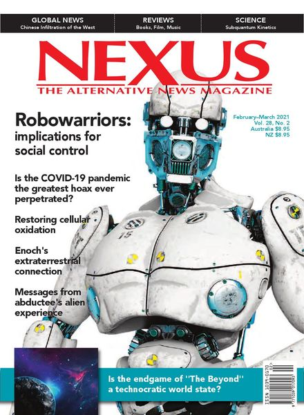 Nexus Magazine – February-March 2021