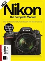 Nikon The Complete Manual – 03 April 2021