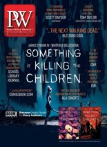 Publishers Weekly – March 29, 2021