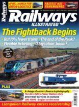 Railways Illustrated – May 2021