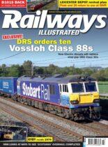 Railways Illustrated – October 2013