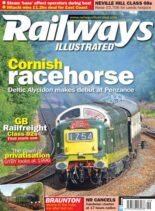 Railways Illustrated – September 2013