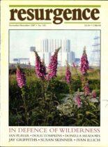 Resurgence & Ecologist – Resurgence, 185 – November – December 1997