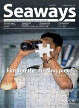 Seaways – April 2021