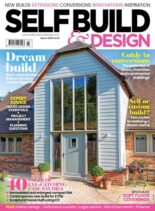 Selfbuild & Design – March 2020