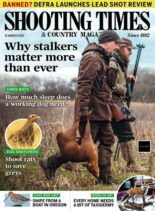 Shooting Times & Country – 31 March 2021