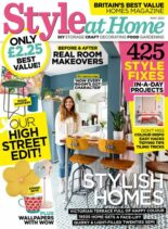 Style at Home UK – May 2021
