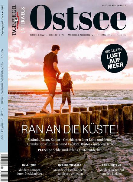 Tagesspiegel Freizeit – 30 Marz 2021