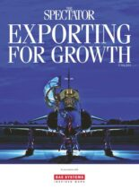 The Spectator – Exporting for Growth